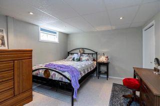 Photo 18: 90 Crowson Bay in Winnipeg: East Fort Garry Residential for sale (1J)  : MLS®# 202012223
