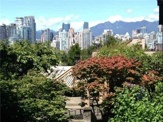 Photo 2: 103 953 W 8th Avenue in Vancovuer: Fairview VW Condo for sale (Vancouver West)  : MLS®# V1094473