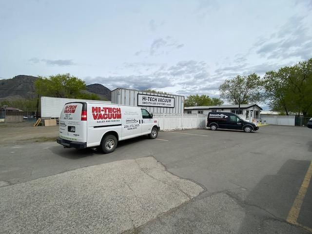 Main Photo: 852 VICTORIA STREET in Kamloops: South Kamloops Business w/Bldg & Land for sale : MLS®# 161748