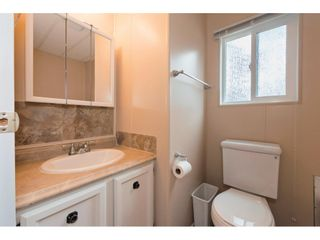 """Photo 14: 145 3665 244 Street in Langley: Otter District Manufactured Home for sale in """"Langley Grove Estates"""" : MLS®# R2346294"""