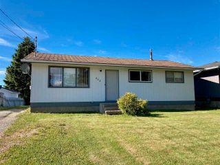 Photo 1: 203 BLACKWATER Crescent in Mackenzie: Mackenzie -Town House for sale (Mackenzie (Zone 69))  : MLS®# R2592982