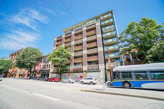 Photo 26: 204 718 MAIN Street in Vancouver: Strathcona Condo for sale (Vancouver East)  : MLS®# R2614760
