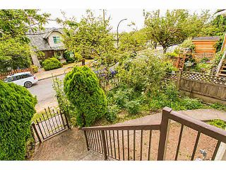 """Photo 12: 3117 ST.CATHERINES Street in Vancouver: Mount Pleasant VE House for sale in """"MOUNT PLEASANT"""" (Vancouver East)  : MLS®# V1134159"""