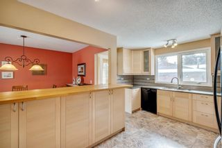 Photo 11: 539 Brookpark Drive SW in Calgary: Braeside Detached for sale : MLS®# A1077191