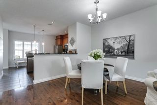 Photo 10: 2965 Peacekeepers Way SW in Calgary: Garrison Green Row/Townhouse for sale : MLS®# A1135456