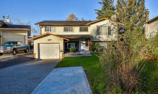 Photo 1: 3606 AZALEA Close in Abbotsford: Abbotsford East House for sale : MLS®# R2311893