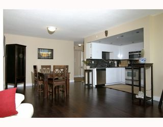 """Photo 4: 1904 1088 QUEBEC Street in Vancouver: Mount Pleasant VE Condo for sale in """"THE VICEROY"""" (Vancouver East)  : MLS®# V754003"""