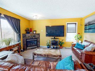 Photo 7: 110 ACACIA Circle: Leduc House Half Duplex for sale : MLS®# E4241155