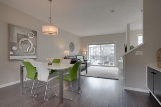 Photo 2: 133 Copperpond Villas SE in Calgary: Copperfield Row/Townhouse for sale : MLS®# A1061409