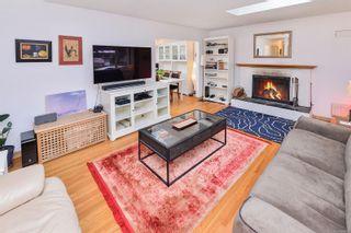 Photo 2: 1717 Jefferson Ave in : SE Mt Doug House for sale (Saanich East)  : MLS®# 866689