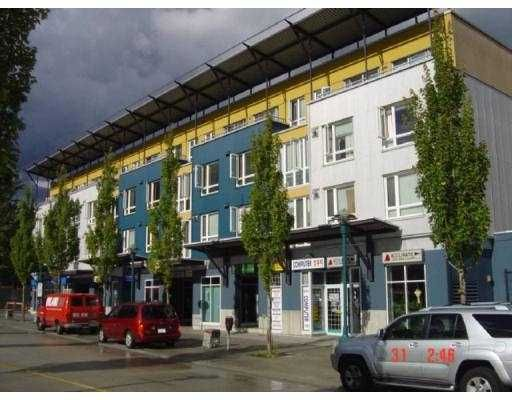 """Main Photo: PH16 1163 THE HIGH ST in Coquitlam: North Coquitlam Condo for sale in """"KENSINGTON COURT"""" : MLS®# V604579"""