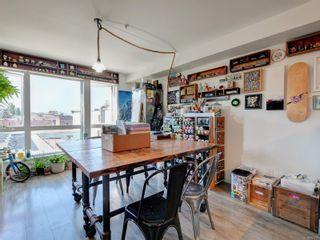 Photo 6: 409 517 Fisgard St in : Vi Downtown Condo for sale (Victoria)  : MLS®# 877737