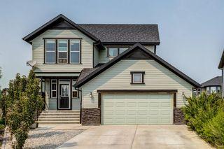Photo 2: 529 Boulder Creek Green SE: Langdon Detached for sale : MLS®# A1130445