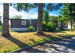 """Photo 27: 71 7790 KING GEORGE Boulevard in Surrey: East Newton Manufactured Home for sale in """"CRISPEN BAY"""" : MLS®# R2615871"""