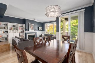"""Photo 19: 93 9088 HALSTON Court in Burnaby: Government Road Townhouse for sale in """"Terramor"""" (Burnaby North)  : MLS®# R2503797"""