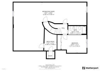 Photo 28: 9107 111 Avenue in Fort St. John: Fort St. John - City NE House for sale (Fort St. John (Zone 60))  : MLS®# R2579617
