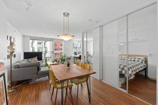 "Photo 10: 810 328 E 11TH Avenue in Vancouver: Mount Pleasant VE Condo for sale in ""UNO"" (Vancouver East)  : MLS®# R2571269"