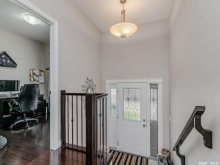 Photo 3: 1414 Paton Crescent in Saskatoon: Willowgrove Residential for sale : MLS®# SK859637