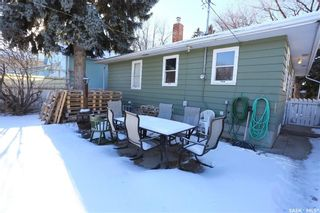 Photo 35: 716 J Avenue South in Saskatoon: King George Residential for sale : MLS®# SK715408