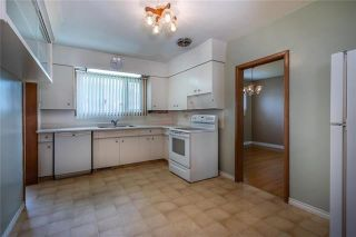 Photo 5: 9 Pearce Avenue in Winnipeg: Residential for sale (4G)  : MLS®# 1921807