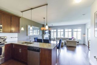 Photo 2: 404-2330 Shaughnessy in Port Coquitlam: Central Pt Coquitlam Condo for sale : MLS®# R2272817