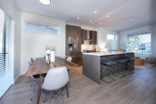 Photo 9: 5283 NANAIMO Street in Vancouver: Victoria VE Townhouse for sale (Vancouver East)  : MLS®# R2210902