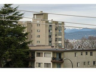 "Photo 17: 3 1855 VINE Street in Vancouver: Kitsilano Townhouse for sale in ""DEVON COURT"" (Vancouver West)  : MLS®# V1096844"