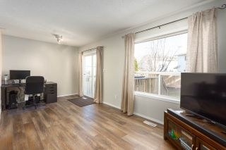 Photo 9: 23 16933 115 Street in Edmonton: Zone 27 House Half Duplex for sale : MLS®# E4239637