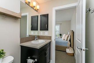 Photo 24: 1309 162 Street in Edmonton: Zone 56 House Half Duplex for sale : MLS®# E4260011