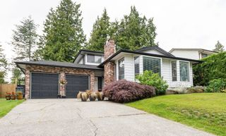 """Photo 1: 5815 170A Street in Surrey: Cloverdale BC House for sale in """"Jersey Hills West Cloverdale"""" (Cloverdale)  : MLS®# R2084016"""