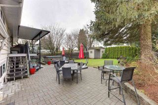 Photo 33: 688 POPLAR Street in Coquitlam: Central Coquitlam House for sale : MLS®# R2541774
