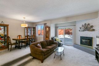 Photo 9: 84 LACOMBE Point: St. Albert Townhouse for sale : MLS®# E4241581