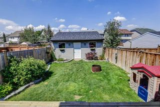 Photo 33: 133 ELGIN MEADOWS View SE in Calgary: McKenzie Towne Semi Detached for sale : MLS®# A1018982