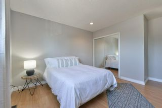 Photo 17: 1301 829 Coach Bluff Crescent in Calgary: Coach Hill Row/Townhouse for sale : MLS®# A1094909
