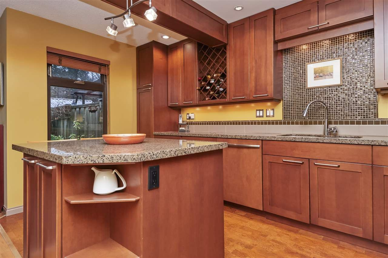 Photo 7: Photos: 7360 TOBA PLACE in Vancouver: Champlain Heights Townhouse for sale (Vancouver East)  : MLS®# R2430087