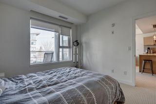 Photo 17: 205 2510 109 Street in Edmonton: Zone 16 Condo for sale : MLS®# E4239207