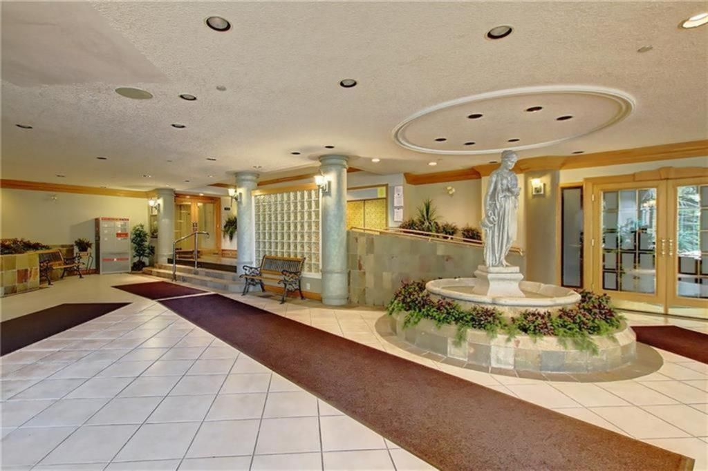 Photo 23: Photos: 116 200 Lincoln Way SW in Calgary: Lincoln Park Apartment for sale : MLS®# A1069778