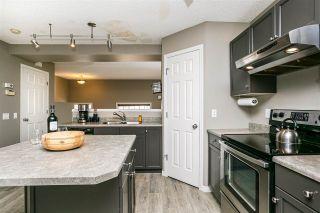 Photo 18: 75 8304 11 Avenue in Edmonton: Zone 53 Townhouse for sale : MLS®# E4241990