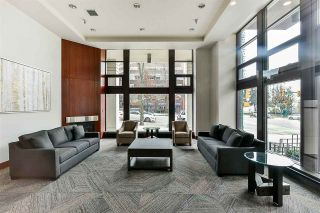 "Photo 36: 1403 1003 PACIFIC Street in Vancouver: West End VW Condo for sale in ""SEASTAR"" (Vancouver West)  : MLS®# R2566718"