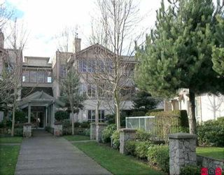"""Photo 1: 103 6363 121ST ST in Surrey: Panorama Ridge Condo for sale in """"THE REGENCY"""" : MLS®# F2602397"""