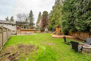 Photo 36: 5802 ANGUS Place in Surrey: Cloverdale BC House for sale (Cloverdale)  : MLS®# R2559816