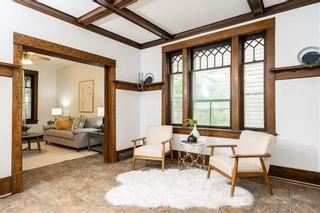 Photo 9: 578 Sherburn Street in Winnipeg: West End Residential for sale (5C)  : MLS®# 202114645