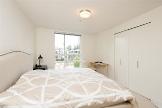Photo 18: 520 6033 GRAY Avenue in Vancouver: University VW Condo for sale (Vancouver West)  : MLS®# R2553043