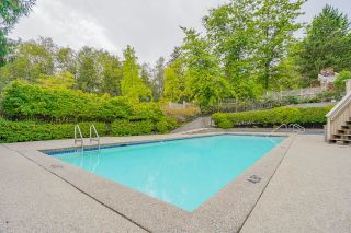 """Photo 35: 326 1465 PARKWAY Boulevard in Coquitlam: Westwood Plateau Townhouse for sale in """"SILVER OAK"""" : MLS®# R2607899"""