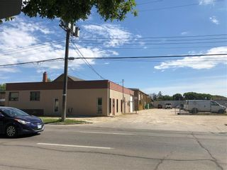 Photo 1: 999 Erin Street in Winnipeg: Sargent Park Industrial / Commercial / Investment for sale (5C)  : MLS®# 202113942