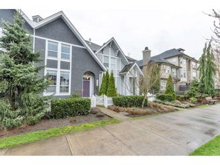 """Photo 2: 21008 80 Avenue in Langley: Willoughby Heights Condo for sale in """"KINGSBURY AT YORKSON SOUTH"""" : MLS®# R2562245"""