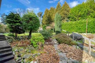 """Photo 29: 4818 SHIRLEY Avenue in North Vancouver: Canyon Heights NV House for sale in """"CANYON HEIGHTS"""" : MLS®# R2536396"""