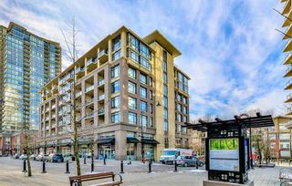 """Photo 16: 603 121 BREW Street in Port Moody: Port Moody Centre Condo for sale in """"The Room - Suterbrook Village"""" : MLS®# R2430475"""