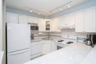 "Photo 2: 102 128 W 8TH Street in North Vancouver: Central Lonsdale Condo for sale in ""The Library"" : MLS®# R2575197"