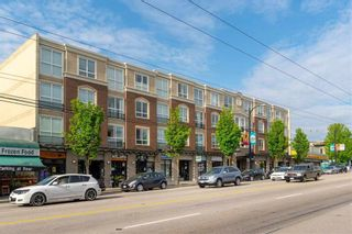 Main Photo: 210 2265 E HASTINGS Street in Vancouver: Hastings Condo for sale (Vancouver East)  : MLS®# R2574972